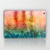 By The Seaside Laptop & iPad Skin