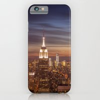 New York City Skyline - … iPhone 6 Slim Case