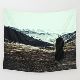 Wall Tapestry - Pilgrimage - Liall Linz