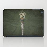 Lamb Joint  iPad Case