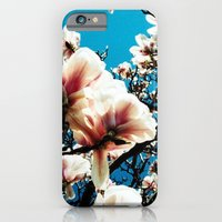 Magnolia Details iPhone 6 Slim Case