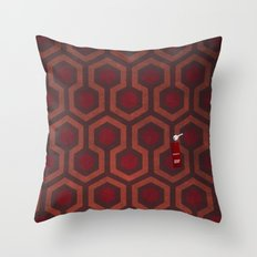 The Shining Rug & Room 2… Throw Pillow
