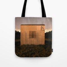 Dream Shack Tote Bag