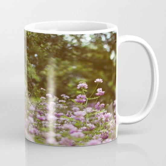 Among the Wildflowers Mug