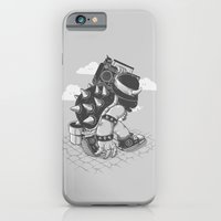 iPhone & iPod Case featuring Original Bboy by Alex Solis