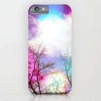 Flavored Skies  iPhone 6 Slim Case