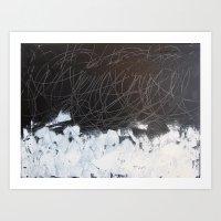 No. 19 Art Print