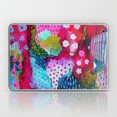 Flower Festival 2 Laptop & iPad Skin
