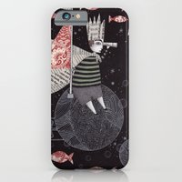 iPhone & iPod Case featuring Five Hundred Million Little Bells (3) by Judith Clay