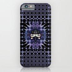 Purple Meditation Slim Case iPhone 6s