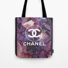 ChaneLOVE Tote Bag