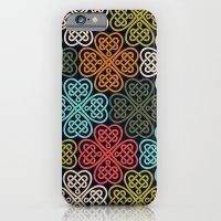 LOVEROCK 4 iPhone 6 Slim Case