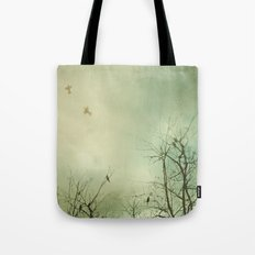 Fly Away With Me 2 Tote Bag