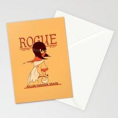 ROGUE Magazine - June 4th Era Stationery Cards