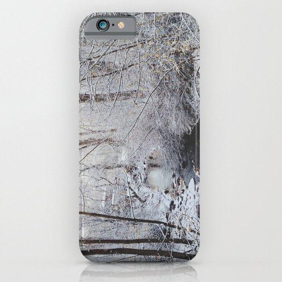 Winter Creek iPhone & iPod Case