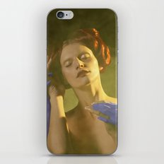 Love iPhone & iPod Skin