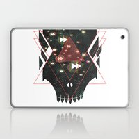 Fast Forward Laptop & iPad Skin