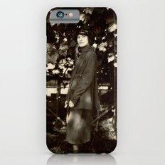 Under the Ivy iPhone 6 Slim Case