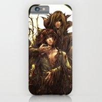 LOST SOUL iPhone 6 Slim Case