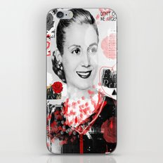 Don't cry for me Argentina  iPhone & iPod Skin
