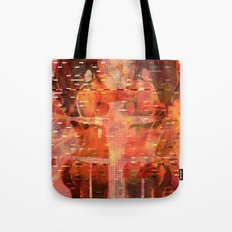 Been There Done That < The NO Series (Brown) Tote Bag