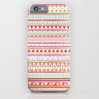 NATIVE BANDANA iPhone 6 Slim Case