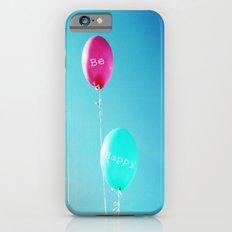 Happy Balloons Slim Case iPhone 6s