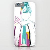 LA PRINCESS iPhone 6 Slim Case