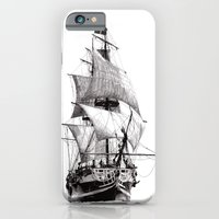 Grand Turk iPhone 6 Slim Case