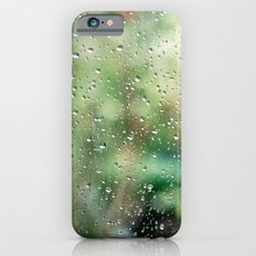Raindrops Slim Case iPhone 6s