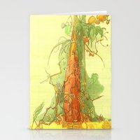 Treezz Stationery Cards