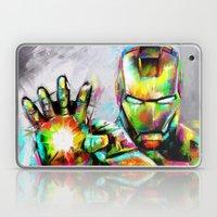 I Am... Laptop & iPad Skin