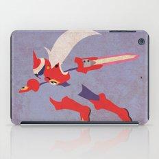 Protoman EXE iPad Case