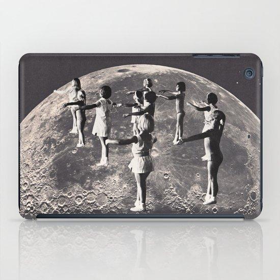 MOONDANCE iPad Case