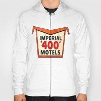 Imperial 400 Hoody