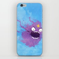 You Can't Have These Lum… iPhone & iPod Skin