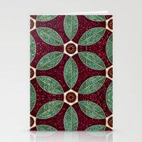 Turkish Bath Mosaic Stationery Cards