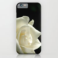 Soft  gardinia iPhone 6 Slim Case