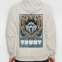 Trust Hoody