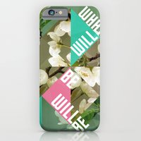 What Will Be Will Be iPhone 6 Slim Case