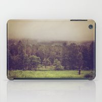 Wanderlust iPad Case