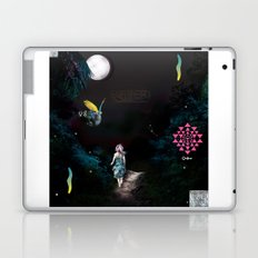 Savage & Sacred Laptop & iPad Skin