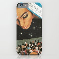 Madre de la vida iPhone 6 Slim Case