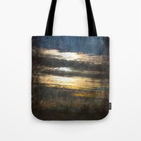 All-Seeing Eye Tote Bag