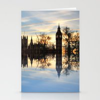 Westminster woods Stationery Cards