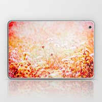 Daucus Carota Laptop & iPad Skin
