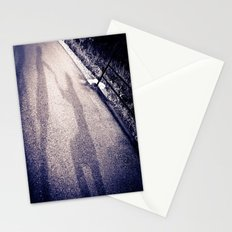 Shadow Proposal Stationery Cards