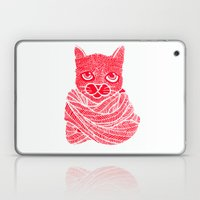 It's A Cat-Wrap Laptop & iPad Skin