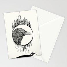 Scavenger Stationery Cards