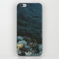 valley low iPhone & iPod Skin